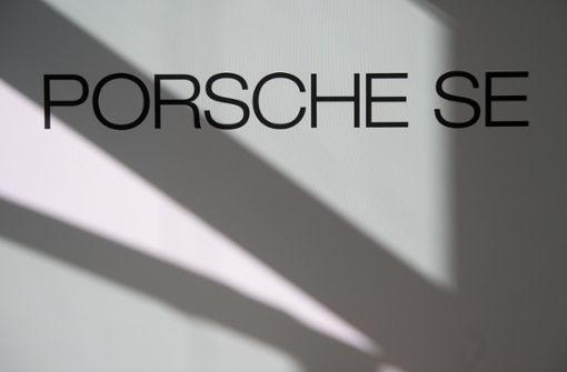 Porsche SE erwartet höheren Gewinn