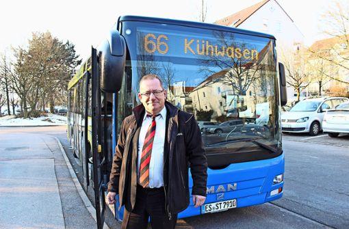 Pläne für 66er-Bus stoßen auf Skepsis