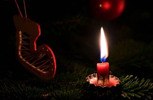Seniorin stirbt nach Weihnachtsbaum-Brand