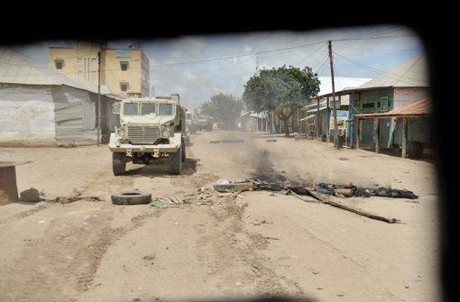 Anführer der Al-Shabaab-Miliz wohl getötet