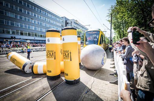 Die besten Stadtbahnfahrer kommen aus Schweden