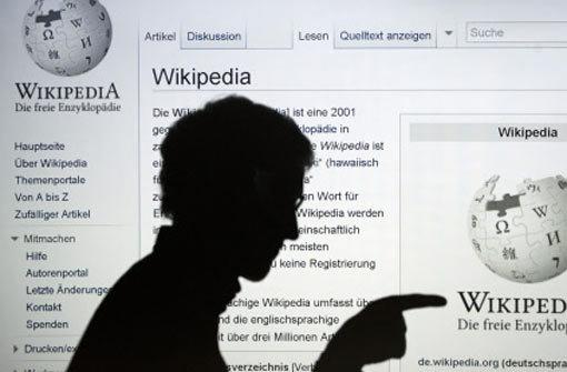 Millionenspende für Wikipedia
