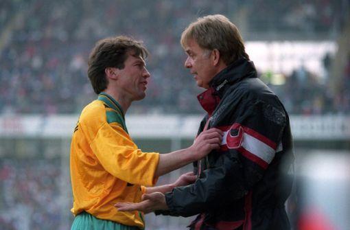 So demütigte der SC Freiburg vor 25 Jahren den FC Bayern
