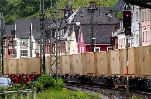 Warum die Deutsche Bahn  beim Lärmschutz hinterherhinkt