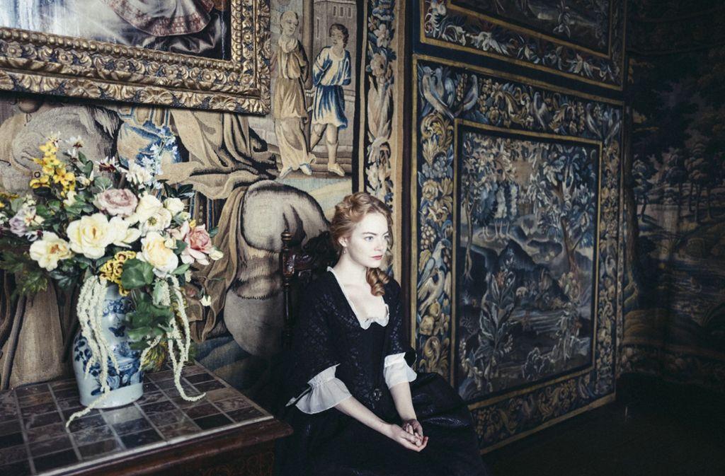 Emma Stone Foto: Verleih