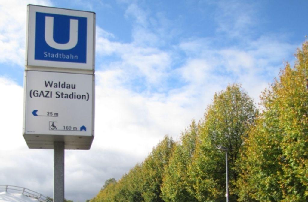 Die Degerlocher wünschen sich die Wiedereröffnung des Fernsehturms und die Umsetzung der Sporthalle Waldau. Foto: Archiv Sägesser