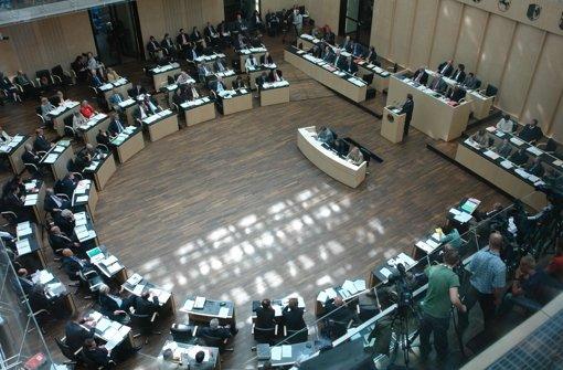 Der rot-rot-grün dominierte Bundesrat will den Kampf gegen Steuerbetrug verschärfen. Foto: dpa