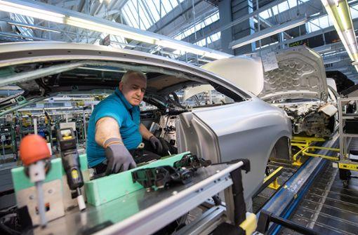 Stuttgarter Autobauer zahlt Rekordprämie für Mitarbeiter