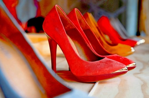 Zalando ist mit dem Versandhandel für Schuhe groß geworden. Foto: dpa
