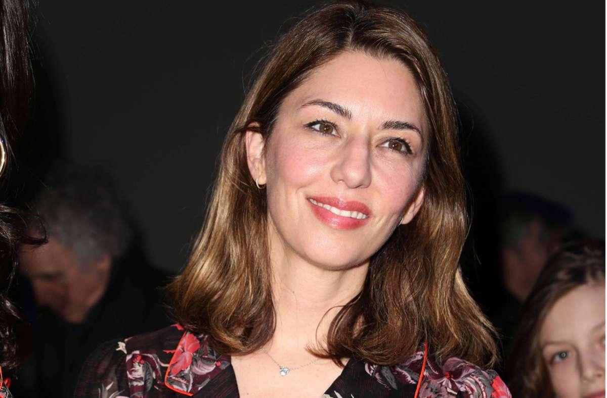 Sofia Coppola 2019 in New York Foto: imago images/ZUMA Wire/Sonia Moskowitz
