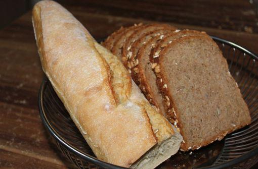 Wie sieht das Brot der Zukunft aus?