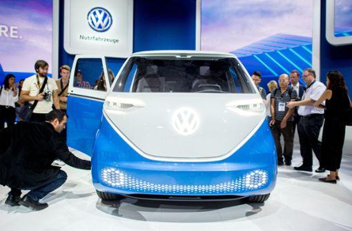 Blick in die Zukunft des Transportwesens