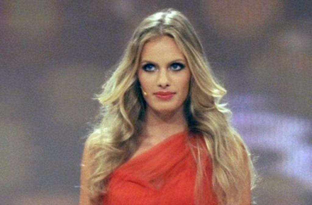 Die Gewinnerinnen Der Ersten Vier Germanys Next Topmodel