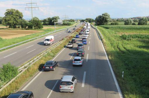 Der Regionalverkehrsplan ist Stadträten zu autolastig
