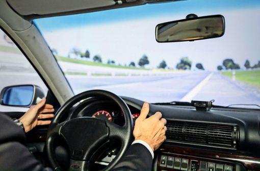 Vorteile für VW beim autonomen Fahren