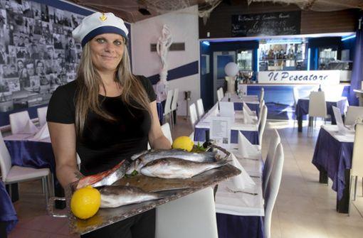 Restauranttest: Il Pescatore in Winterbach