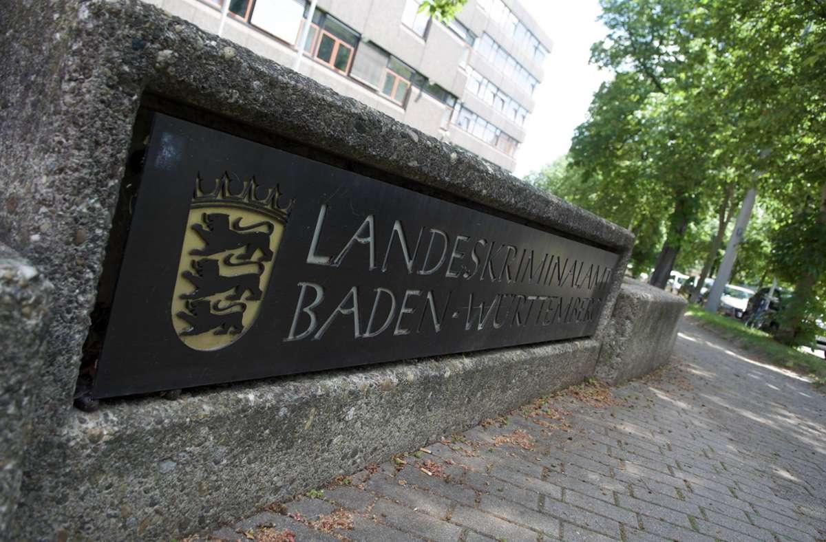 Das Landeskriminalamt in Baden-Württemberg ermittelt nach den Bombendrohungen. Foto: 7aktuell.de/Nils Reeh/7aktuell.de | Nils Reeh