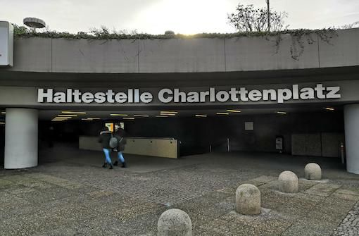 Ti amo, Charlottenplatz!