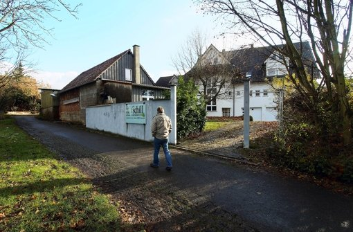 Familienzentrum Poppenweiler wird gebaut