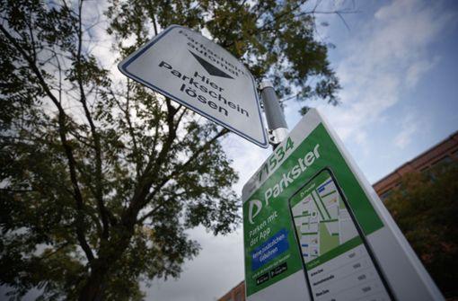 Drei Kommunen setzen auf digitales Parken