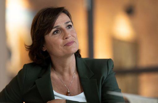 Politik-Talkerin geht mit neuem Format auf Sendung