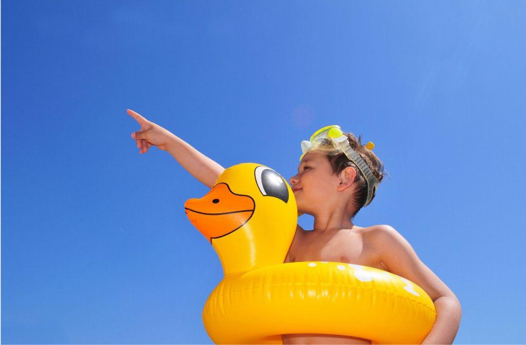 Obacht beim spontanen Spielzeugkauf am Urlaubsstrand: Das vermeintliche Schnäppchen kann sich als gesundheitsgefährdendes Risiko entpuppen. Foto: Fotolia