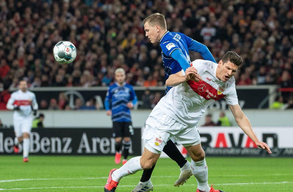Wie Hat Bielefeld Gespielt