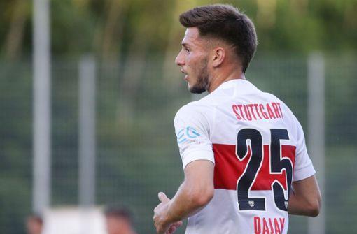 Warum Leon Dajaku den Bayern-Weg geht