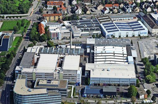 Ludwigsburg plant die Zukunft danach