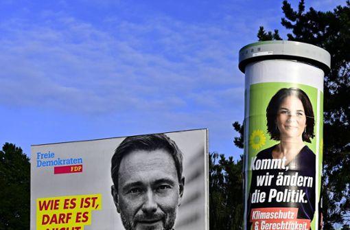 Grüne und FDP – geht das überhaupt?