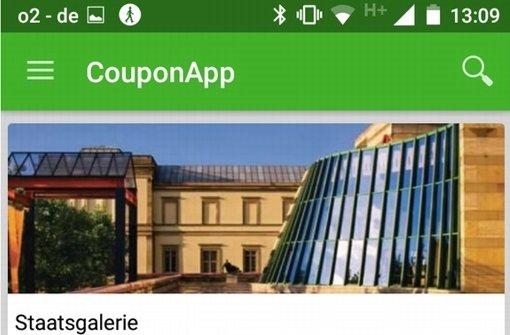 Stadt plant Coupon-App für Erstsemester