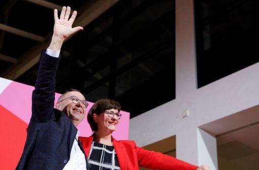 Ein Sargnagel-Votum für die große Koalition