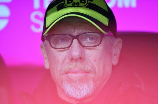 """Stöger warnt Tayfun Korkut: """"Schluss mit lustig"""""""