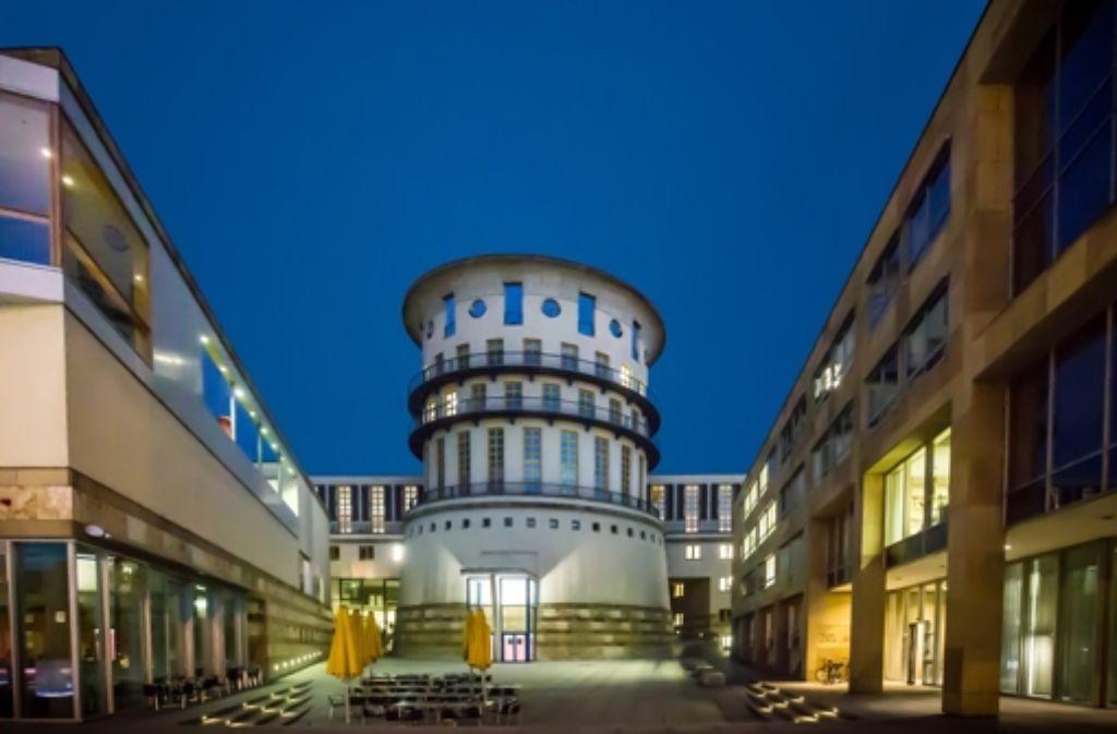 Auch die Stuttgarter Musikhochschule muss sich etwas überlegen. Foto: Achim Zweygarth