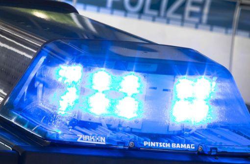 Unbekannte stehlen VW – Polizei sucht Zeugen