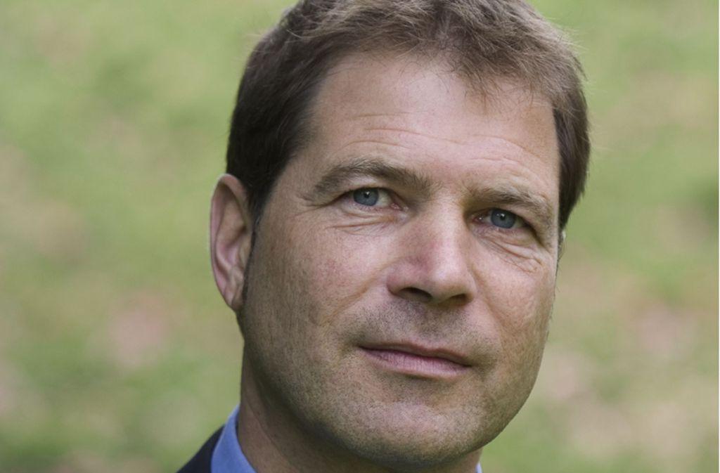 Axel Berg ist Jurist, Politologe und Mitglied bei der SPD. Foto: z/Roberto Simoni