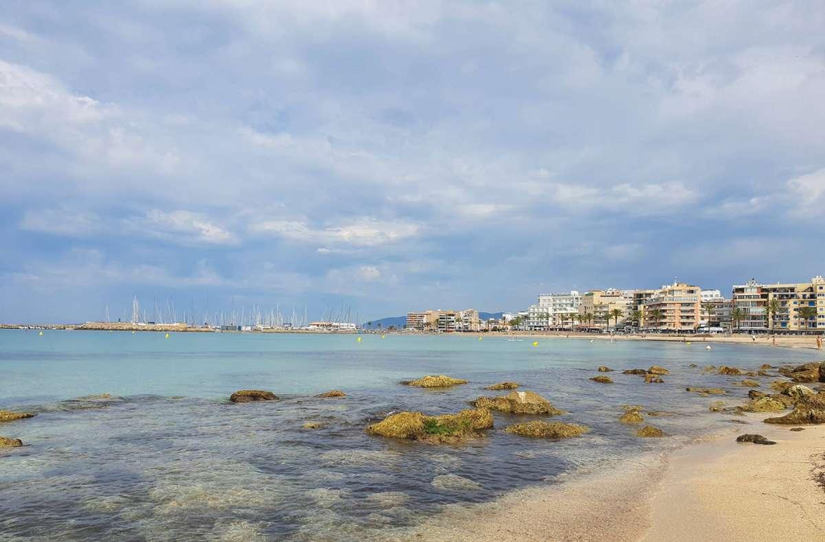 Was gilt zum Beispiel auf Mallorca? Foto: imago images/Augst / Eibner-Pressefoto