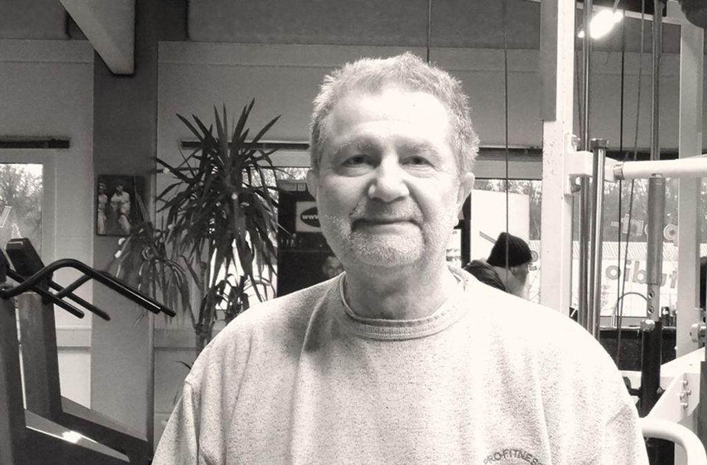 Jusup Wilkosz, der als Bodybuilder ein Weltstar war, ist im Alter von 71 Jahren gestorben. Foto: Barbara Wilkosz