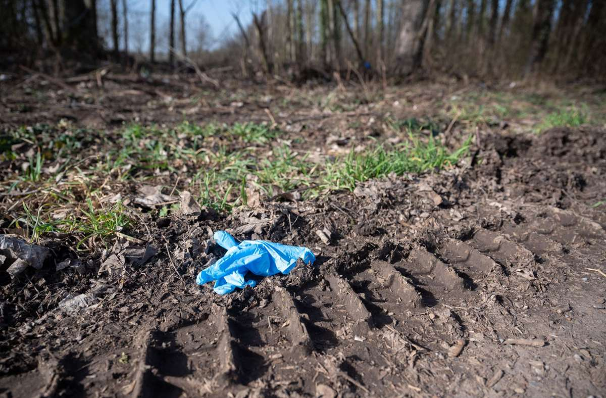Der 13-Jährige war damals tot in der Nähe von Sinsheim gefunden worden. Foto: dpa/Sebastian Gollnow