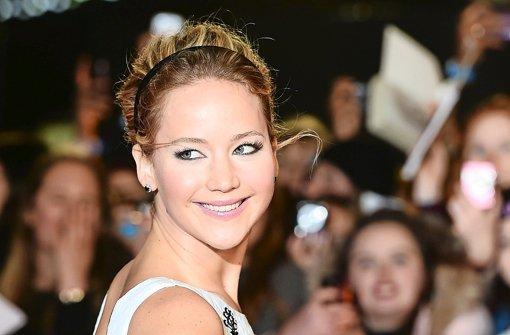 Jennifer Lawrence verdient am meisten
