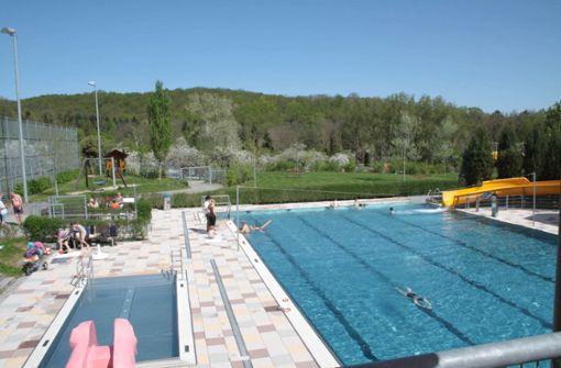Freibad des ASV Botnang öffnet diesen Sommer überhaupt nicht