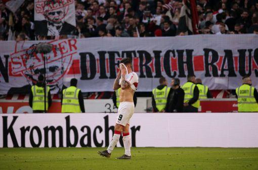 Das sagt Markus Weinzierl zu den Dietrich-Protesten