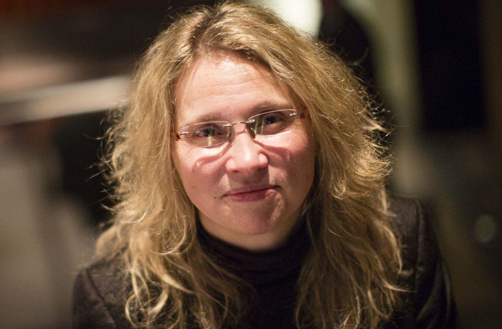 Die Stuttgarter Kulturamtsleiterin Birgit Schneider-Bönninger vertraut auf die Aktion Art-Alarm zur Stützung der Szene. Foto: Leif Piechowski
