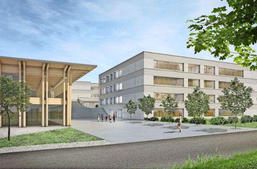 Pläne für erweiterte Realschule werden konkret
