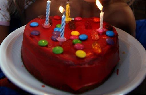 20.11.: Dieb stiehlt Essensreste vom Geburtstag