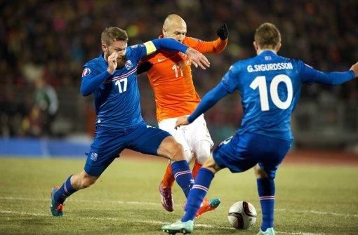 Niederlande verlieren erneut