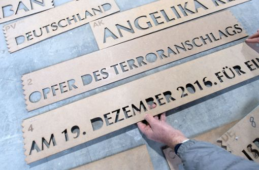 Bundestag setzt Untersuchungsausschuss ein