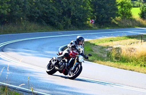 Motorräder dröhnen Anwohnern in den Ohren