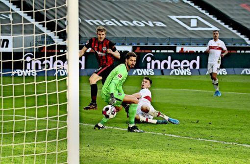 Der VfB Stuttgart und der Fluch der vielen Tore