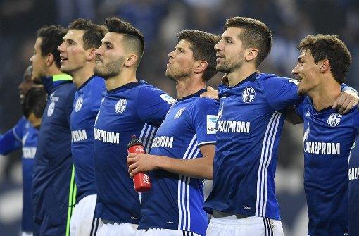 Schalke setzt Aufwärtstrend fort